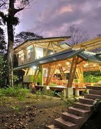 The Origami Inspired Folding Bamboo House Inhabitat Sustainable Design Innovation Eco - 47 best sustainable architecture bamboo images on pinterest