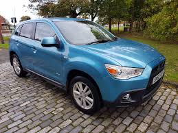 mitsubishi asx 2014 interior used mitsubishi asx 3 for sale motors co uk