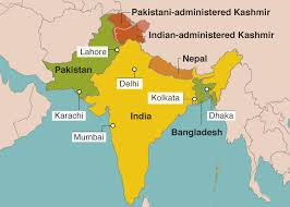 world map pakistan karachi a country divided how it affected me news