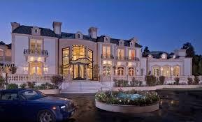 4 amazingly beautiful chateau style estates for purchase ref