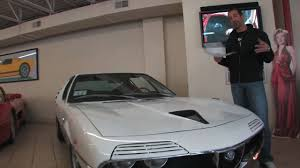 alfa romeo montreal for sale 1971 alfa romeo montreal for sale with test drive driving sounds