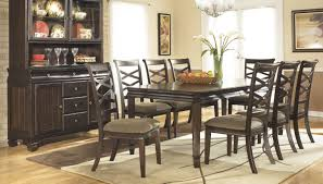 Cherry Dining Room Tables Dining Room Horrifying 9 Piece Cherry Dining Room Set Wondrous