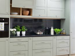 grey kitchen cupboards with black worktop how to style andromeda worktops worktop express