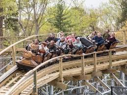 busch gardens invadr ride the coaster virtually