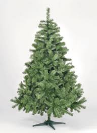 parcel in the attic 6ft green spruce artificial tree