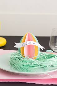 Simple Easter Table Decorations by 70 Diy Easter Decorations Ideas For Homemade Easter Table And