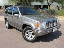 jeep grand limited 1998 1998 jeep grand limited cars for sale