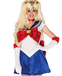 sailor moon costume la sm84007