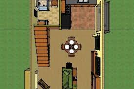 19 simple small house floor plans 400 sq ft 400 sq ft cabin plans