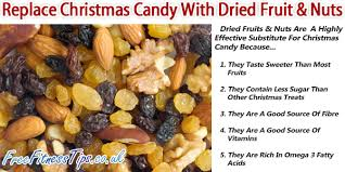 Christmas Nuts Replace Christmas Candy With Dried Fruit U0026 Nuts Free Fitness Tips