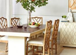 Regency Dining Table And Chairs Furniture Hollywood Regency Dining Table Inspirations Decorating