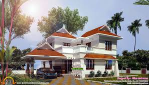 1767 square feet house plan kerala home design and floor plans