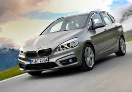 volkswagen minivan 2014 bmw 2 series minivan will hit hard at benz u0026 vw minivans u2013 drive