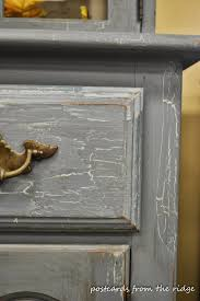 How To Paint Your Kitchen Cabinets Like A Professional How To Crackle Paint Like A Pro Crackle Painting Distressed