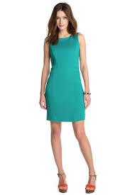 modele de robe de bureau pour choisir une robe robe ete jersey