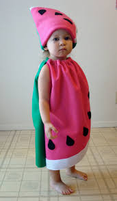 halloween costumes baby baby costume watermelon fruit food toddler infant newborn