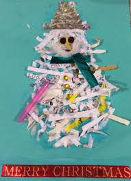 sensory snowman cards and other snow crafts the sensory seeker