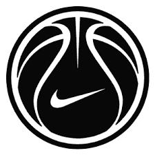 nike logo basketball outlaw custom designs llc