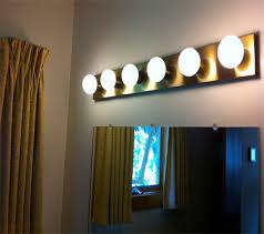 Bathroom Vanity Light Bulbs Brilliant Vanity Light Bulb Lighting Ceiling Fans Bathroom Vanity