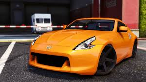 nissan 370z rear bumper nissan 370z gta5 mods com