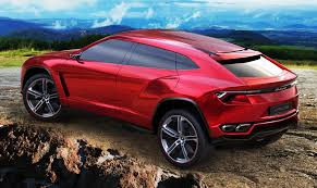 lamborghini inside 2016 lamborghini urus suv set for 2016 debut report inside lamborghini