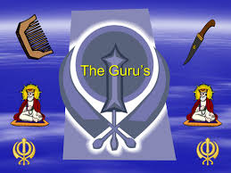 sikhs and the ten gurus by theblinggirl teaching resources tes