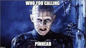 Pinhead Larry Meme - pinhead larry memes imgflip