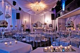 Reception Halls Taking A Different Look At Montreal Wedding Reception Halls Time