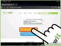 framaroot 1 8 0 apk how to root the acer a1 810 13 steps with pictures wikihow