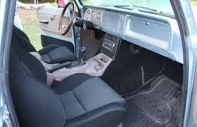 Chevrolet C10 Interior 1966 Chevy C10 Chevrolet Chevy Trucks For Sale Old Trucks