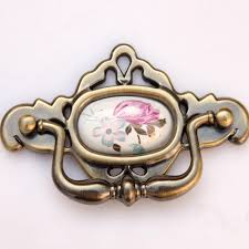 Kitchen Cabinet Knobs Cheap Online Get Cheap Ceramic Cabinet Knob Aliexpress Com Alibaba Group