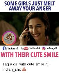 Smile Girl Meme - 25 best memes about indian indian memes