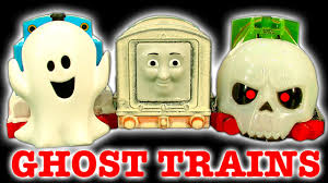 thomas tank ghost engine halloween epic scary