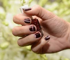 essie nail polish u0027s salon takeover racked