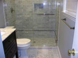 modern bathroom shower tile ideas floating ledges and suspended