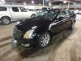 used 2008 cadillac cts 2008 cadillac cts for sale carsforsale com