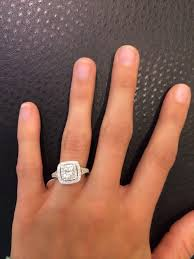 kay jewelers engagement rings the ring i u0027m getting haha maybe got to try it on finally