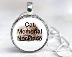 custom necklace pendant custom cat necklace etsy