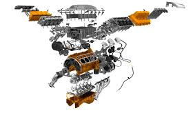 hellcat jeep engine 707 hp 6 2 l supercharged hemi comes stock on the 2015 dodge