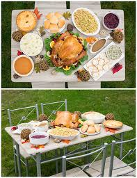 tips for hosting thanksgiving dinner