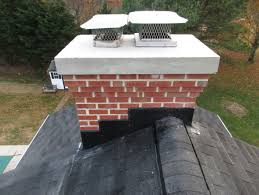 how to install a chimney cap all pro chimney service