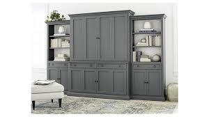 Crate And Barrel Bar Cabinet Cameo 62