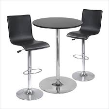 Breakfast Bar Table And Stools Dining Room Outstanding Round Pub Table And Chairs Sosfund For Bar
