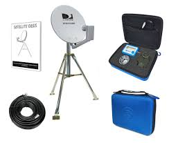 amazon com satellite oasis directv 18