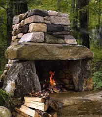 Backyard Fireplace Ideas Most Amazing Outdoor Fireplace Designs