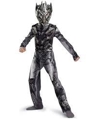 transformers halloween costumes kids transformers megatron costume transformer costumes