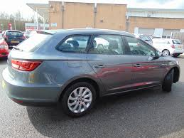 used 2016 seat leon 1 6 tdi 110 se technology business 5dr for