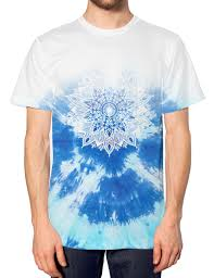 Colorado Flag Tie Dye Shirt Mandala T Shirt Tie Dye Best Shirt 2017