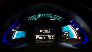 nissan leaf solar panel spoiler alt energy autos 2016 nissan leaf 107 miles epa range u2013 full