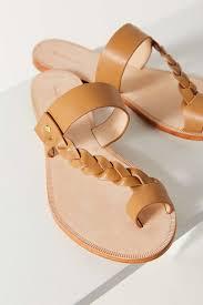 matiko jorie braid sandal in natural lyst